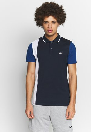 JCOHENRIC  - Polo shirt - sky captain