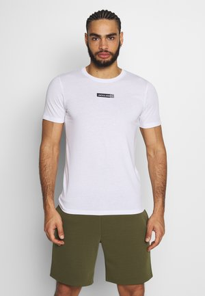 JCOZSS TEE - Basic T-shirt - white