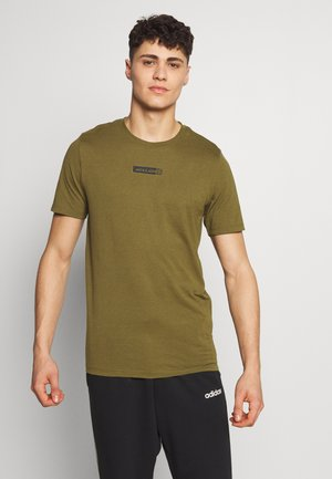 JCOZSS TEE - Basic T-shirt - winter moss
