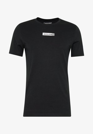 JCOZSS TEE - T-shirt - bas - black