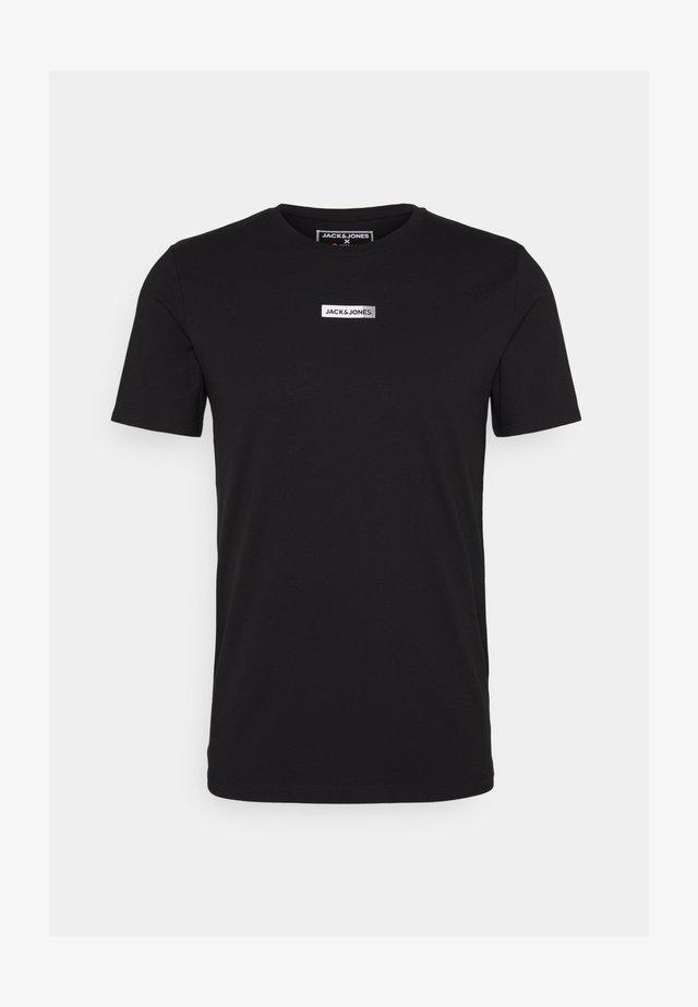 JCOZSS TEE - T-shirts - black