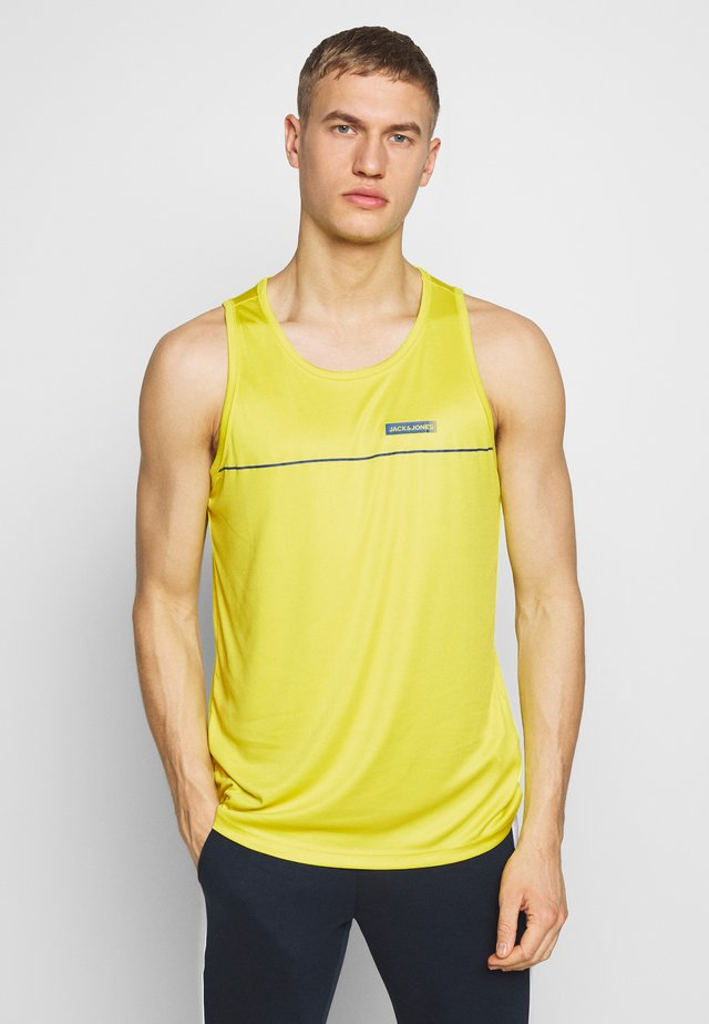 JCOZPERFORMANCE TANK - Top - sulphur spring