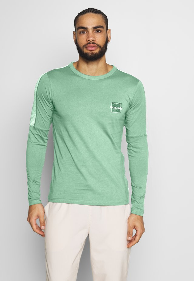 JCOKELLAN CREW NECK - Long sleeved top - north atlantic