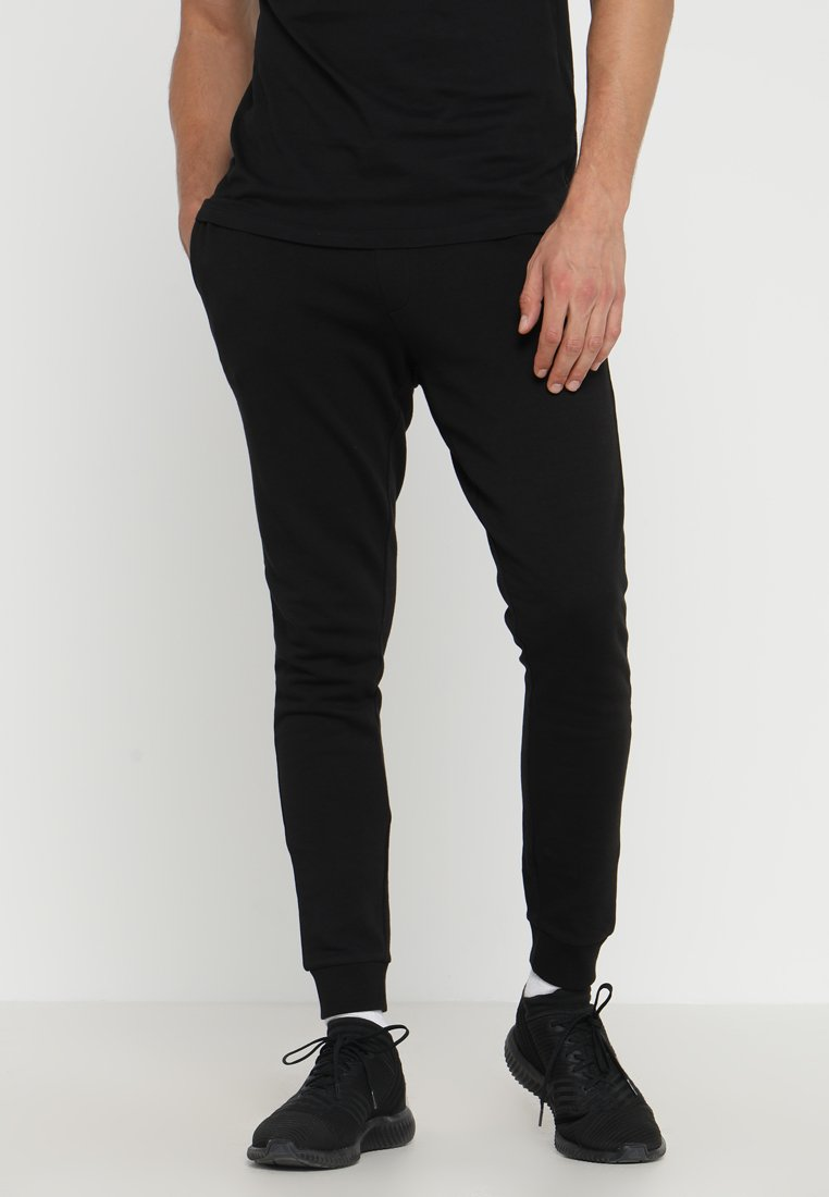 Jack & Jones - Jogginghose - black