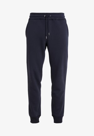 JJIGORDON JJSOFT PANTS - Pantalon de survêtement - navy blazer