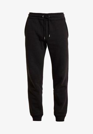 JJIGORDON JJSOFT PANTS - Pantalones deportivos - black