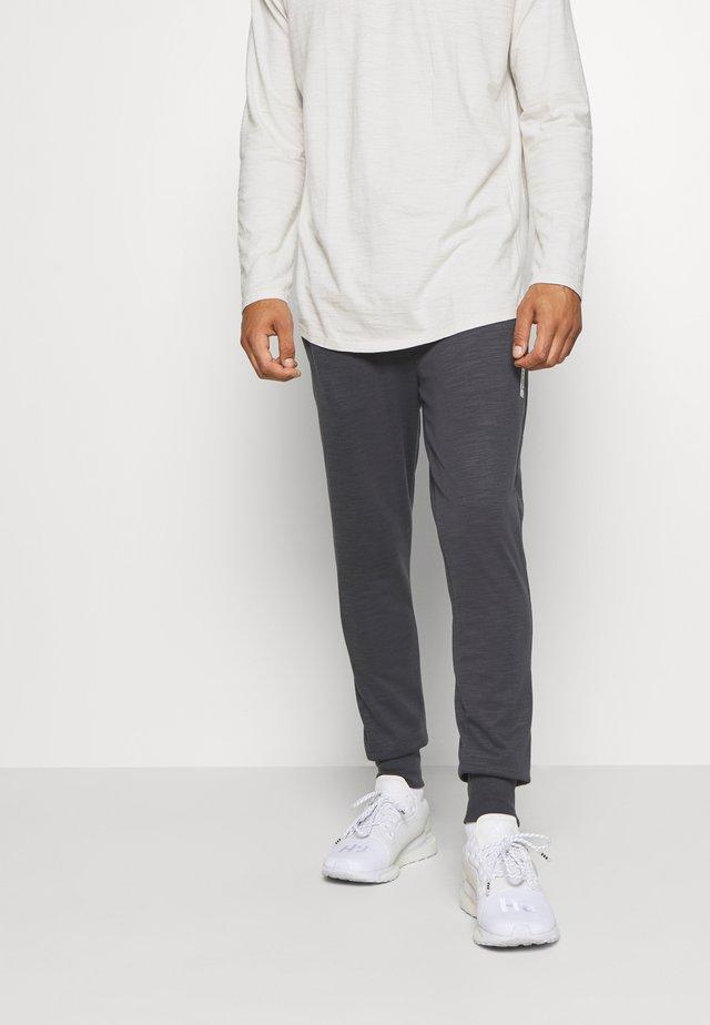 JJWILL JJZSWEAT PANTS - Pantalon de survêtement - asphalt
