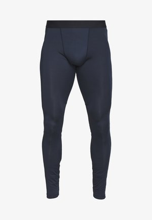 JCOZRUNNING - Tights - sky captain