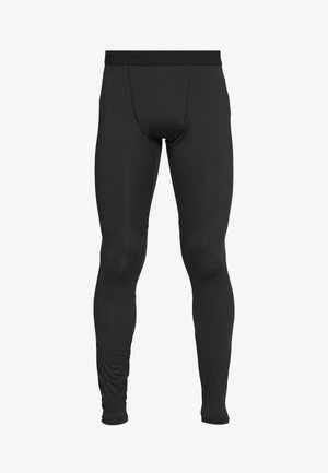 JCOZRUNNING - Collants - black