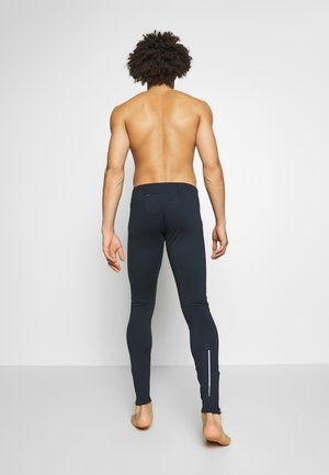 JCOZREFLECTIVE RUNNING  - Leggings - sky captain