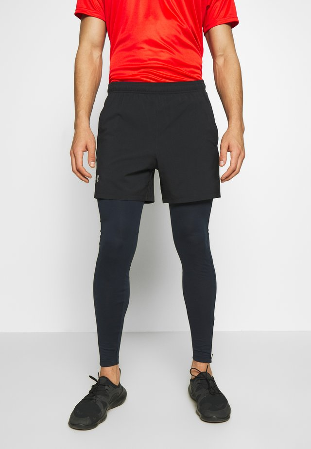 JCOZREFLECTIVE RUNNING  - Tights - sky captain