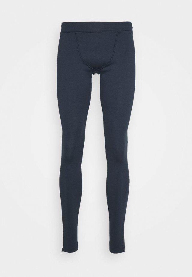JCOZREFLECTIVE RUNNING  - Legging - navy blazer