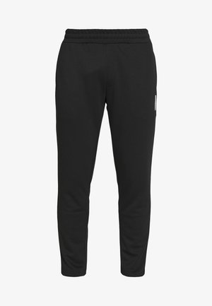 JJIWILL PANT - Pantalon de survêtement - black