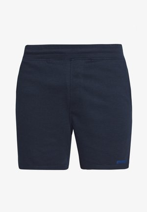 JJIZSWEAT SHORT - Sports shorts - sky captain