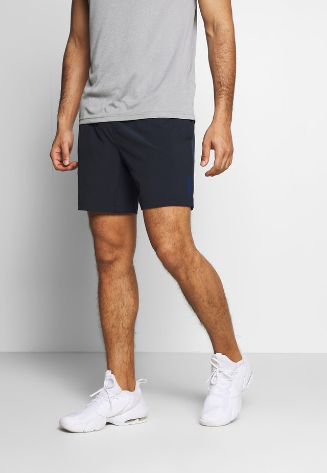 JCOZWOVEN SHORT - Sports shorts - sky captain