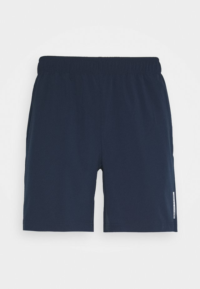 JCOZWOVEN - Short de sport - navy blazer