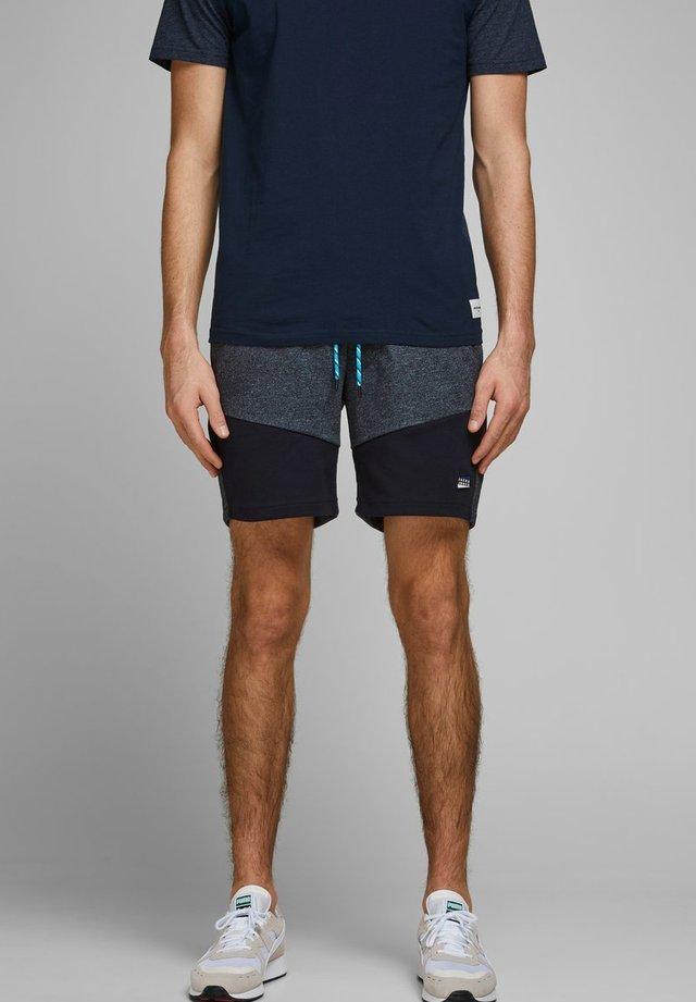 JJICOLT - Sports shorts - sky captain