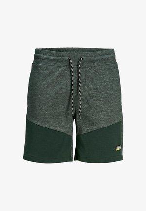JJICOLT - Sports shorts - darkest spruce