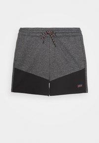 Jack & Jones - JJICOLT - Sports shorts - pirate black - 0