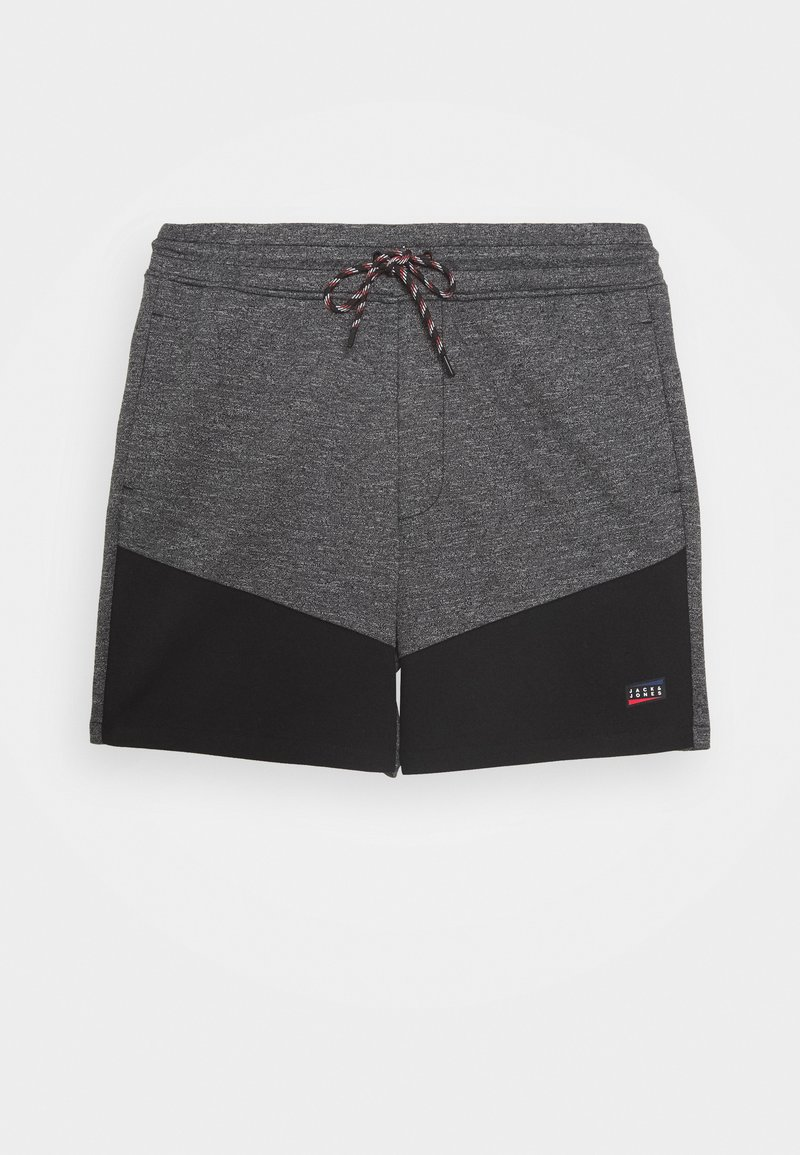Jack & Jones - JJICOLT - Sports shorts - pirate black