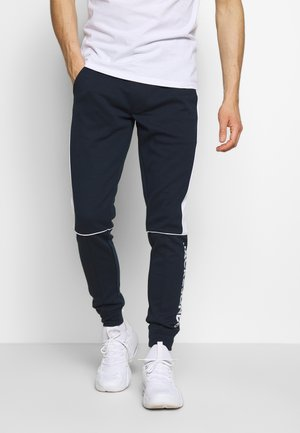 JJIWILL JJSABER PANTS  - Pantalones deportivos - sky captain