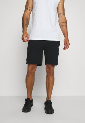 JJISPRINT SHORT - Korte broeken - black