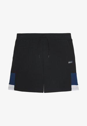 JJISPRINT SHORT - Sports shorts - black