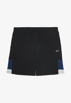JJISPRINT - Sports shorts - black