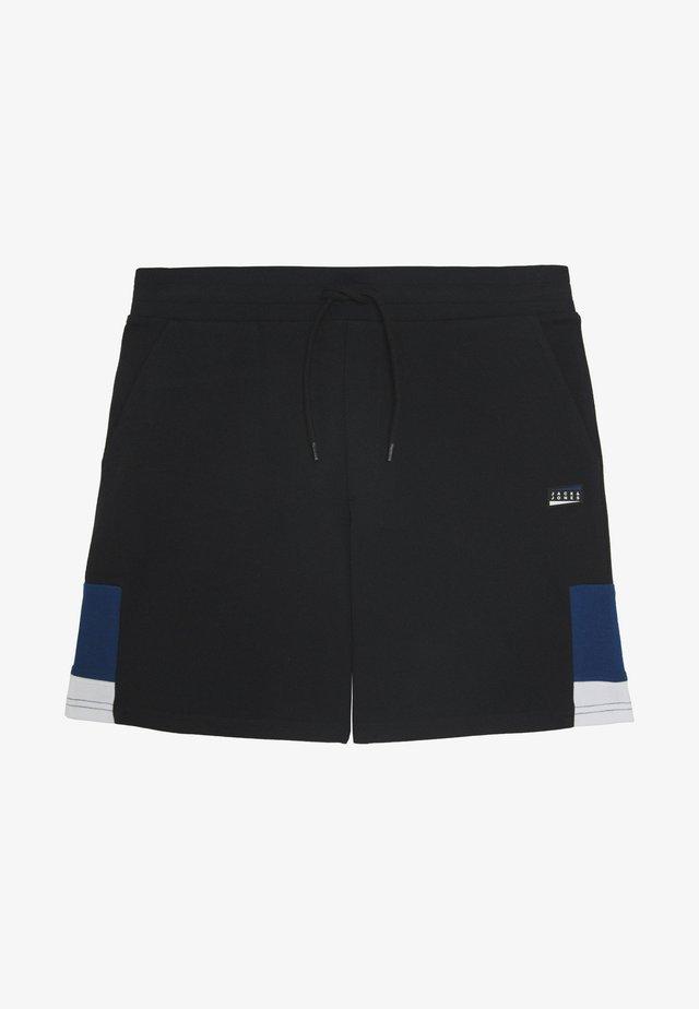 JJISPRINT - Sports shorts - black
