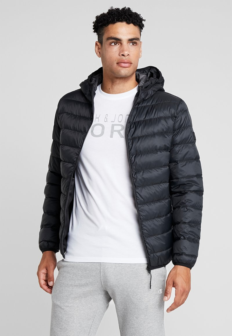 Jack & Jones - JCOTOKYO JACKET - Daunenjacke - black