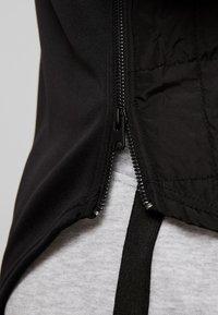 Jack & Jones - JCOCOUNT CREW NECK - Sweater - black - 4