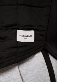 Jack & Jones - JCOCOUNT CREW NECK - Sweater - black - 6