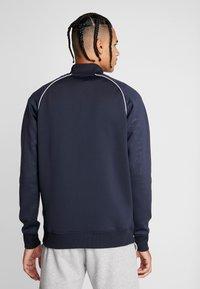 Jack & Jones - JCOEAGLE TRACK - Sweater - sky captain - 2