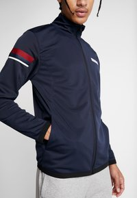 Jack & Jones - JCOBLIZZARD - Training jacket - sky captain - 5