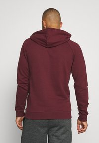 Jack & Jones - JCOTULIP HOOD - Sweat à capuche - port royale - 2