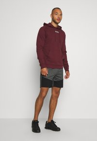 Jack & Jones - JCOTULIP HOOD - Sweat à capuche - port royale - 1