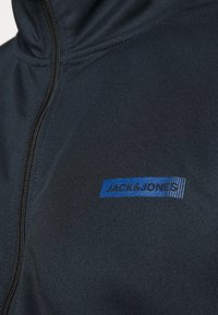 Jack & Jones Performance - JCOZPOLY SUIT - Tracksuit - sky captain - 8