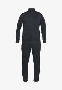 Jack & Jones Performance - JCOZPOLY SUIT - Tracksuit - sky captain