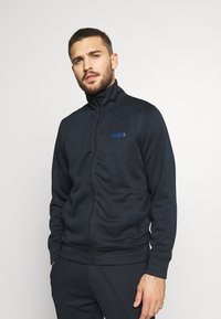 Jack & Jones Performance - JCOZPOLY SUIT - Tracksuit - sky captain - 0