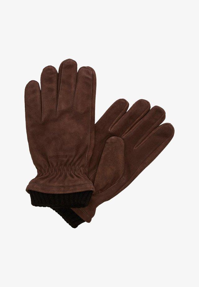 JACVINNY GLOVE - Rękawiczki pięciopalcowe - brown stone