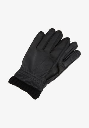 JACJACE GLOVES - Fingervantar - black