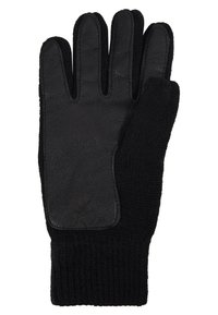Jack & Jones - JACRYAN GLOVES - Gloves - black - 2