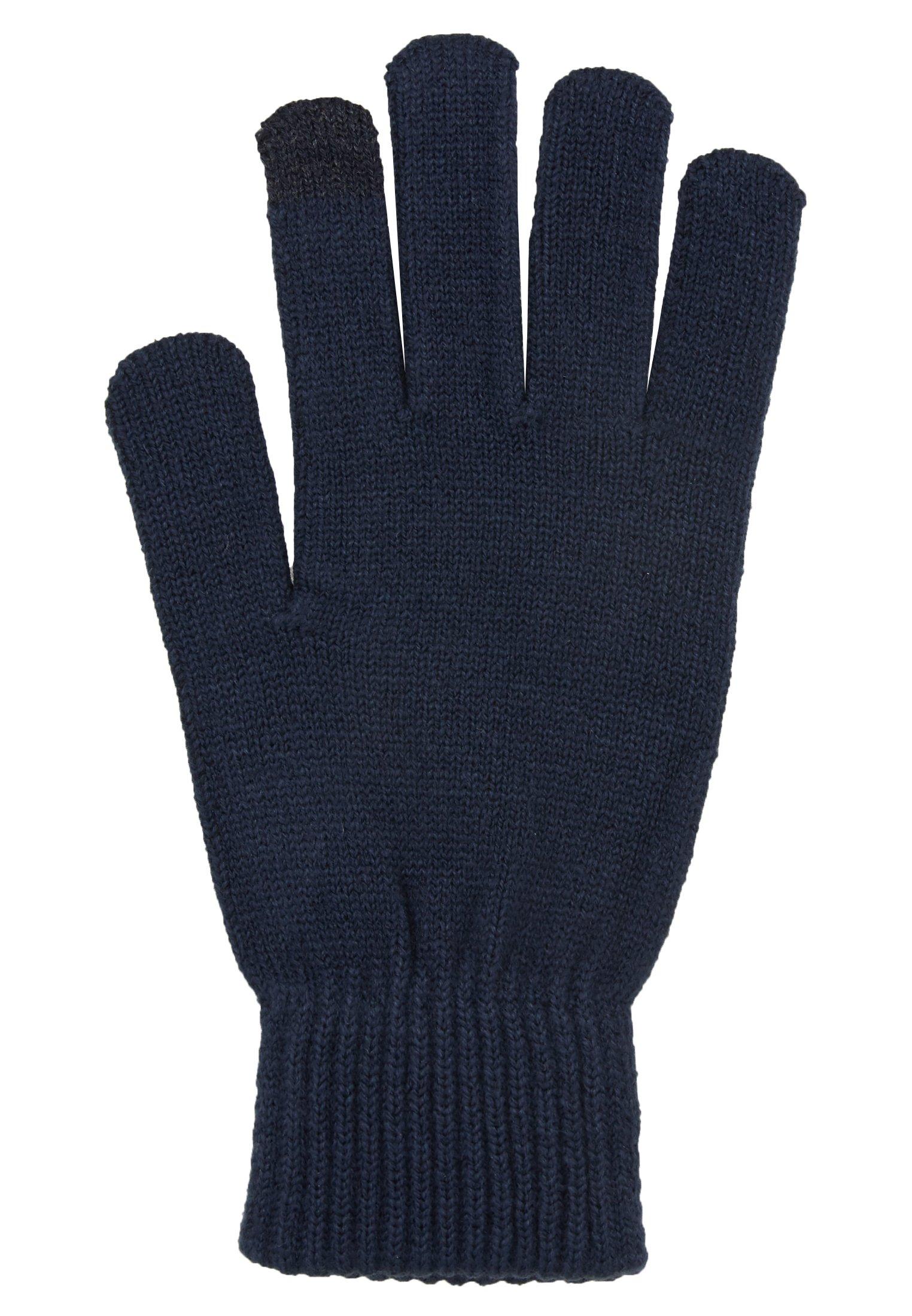 Blazer Navy GlovesGants Jacbarry Jackamp; Jones j54L3AR