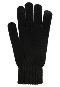 Jack & Jones - JACBARRY GLOVES - Guantes - black - 2