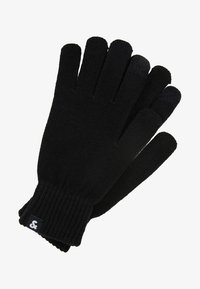 Jack & Jones - JACBARRY GLOVES - Guantes - black - 0