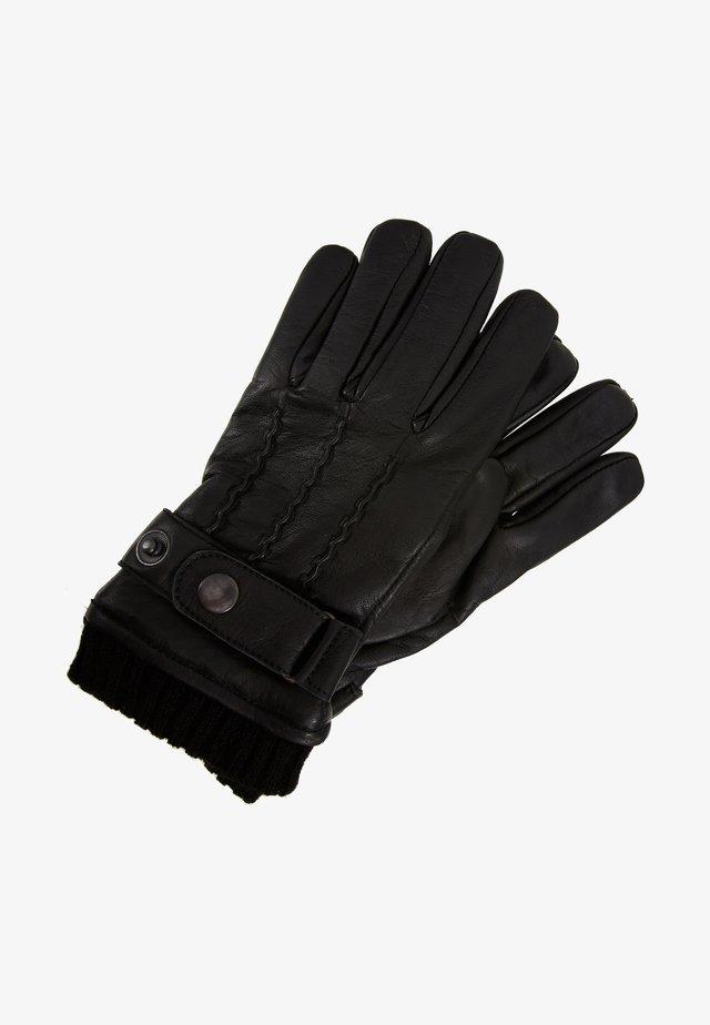 JACKIT GLOVES - Fingervantar - black