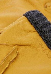 Jack & Jones - Gloves - yellow - 4