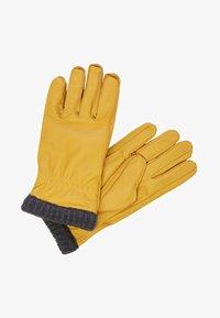 Jack & Jones - Gloves - yellow - 2