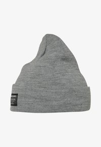Jack & Jones - JJDNA BEANIE - Čepice - grey - 1