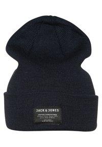 Jack & Jones - JJDNA BEANIE - Čepice - navy blazer - 2